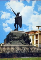 Legnano - Monumento Alla Battaglia Di Legnano - Formato Grande Non Viaggiata – E 7 - Legnano