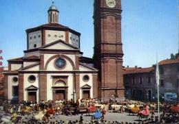 Legnano - Celebrazione Della Battaglia Di Legnano - Formato Grande Non Viaggiata – E 7 - Legnano