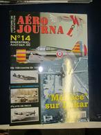 Revue Aviation  - Aéro Journal - N 14 - 2000 - Menace Sur Dakar - Aviación