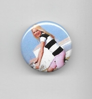 """France Gall """" Badge """" - Other Products"""