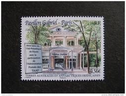 TAAF: TB N° 571, Neuf XX. - Unused Stamps