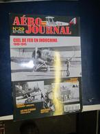 Revue Aviation  - Aéro Journal - N  29 - 2003 - Ciel De Feu En Indochine - Aviación
