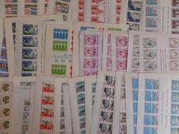 Monaco 46 Blocs-feuillets Europa Neufs ** MNH 1974/1992. Bonnes Valeurs. TB. A Saisir! - Blocks & Sheetlets