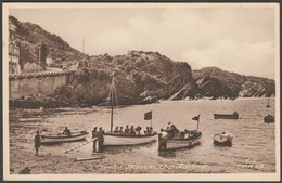 The Harbour, Combe Martin, Devon, C.1955 - Frith's Postcard - Other