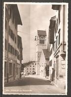 Carte P ( Suisse / Uznach ) - SG St. Gall