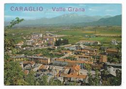 CARAGLIO - VALLE GRANA - VIAGGIATA FG - Cuneo