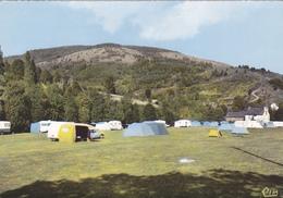 (20)    BAGNOLS Les BAINS - Le Camping - France