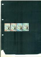 BIAFRA 2 INDEPENDANCE 4 VAL NEUFS A PARTIR DE 0.90 EUROS - Stamps