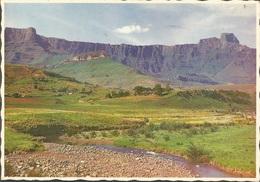 SAUTH AFRICA Darkensberg, PC, Uncirculated - Südafrika