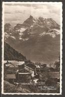 Carte P ( Suisse / Panex & Ollon ) - VD Vaud