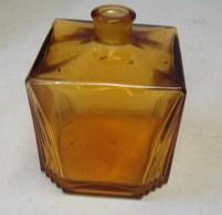 Lot. 909. Ancien Flacon à Parfum Vide. - Bottles (empty)