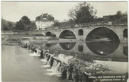 Bulgaria 1930 Dryanovo River - Gabrovo District - Bulgaria