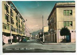 ITALIE ITALIA CASSINO CORSO DELLA REPUBLICA - Frosinone