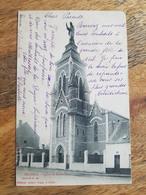 """CP Tournai 1902 """"Eglise Du Sacré-Coeur - Série 20 N°44 - Albert Sugg., Gand"""" - Tournai"""
