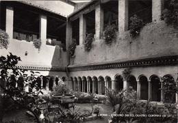 ROMA - CHIOSTRO … - Orte & Plätze
