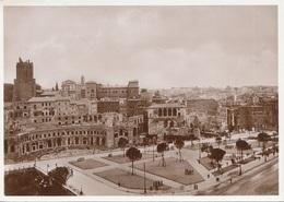 ROMA - Panorama Del Fori - Sonstige