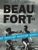 Beaufort 03 - Books, Magazines, Comics