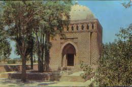 Uzbekistan - Postcard Unused - Buhara - Samanids Mausoleum - Uzbekistan