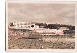 15317 FOTO PROVA X CARTOLINE  Cm 14,5 X 10,5 CASTROREALE TERME VEDUTA DEL GRANDE HOTEL - Luoghi