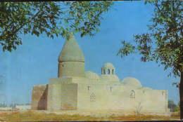 Uzbekistan - Postcard Unused - Buhara - Chashma Ayub - Uzbekistan
