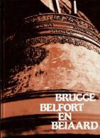 Brugge Belfort En Beiaard - Books, Magazines, Comics