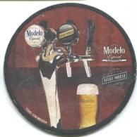 Lote M20, Mexico, Posavaso, Coaster, Modelo, Especial, Not Perfect Coaster - Beer Mats