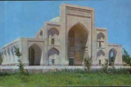 Uzbekistan - Postcard Unused - Buhara - Faizabad Khanaka - Uzbekistan