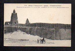 Soudan / Afrique Occidentale / Tombouctou / Mosquée De Djingerey Ber Au Sud De La Ville.... - Sudan