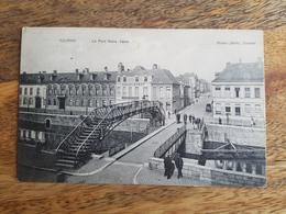 "CP Tournai ""Le Pont Notre-Dame - Phono-photo"" - Tournai"