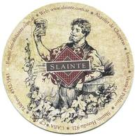 Lote A20, Argentina, Posavaso, Coaster, Slainte, 2011 - Beer Mats