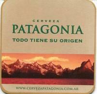 Lote A22, Argentina, Posavaso, Coaster, Patagonia, Todo Tiene Su Origen - Beer Mats