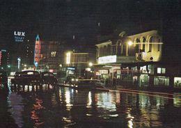 1 AK South Africa Südafrika * Die Stadt Durban Bei Nacht * - South Africa