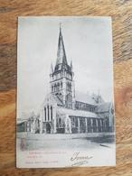 "CP Tournai 1901 ""Eglise Saint-Jacques - Série 20 N°15 - Albert Sugg"" - Tournai"