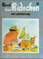 Binet Les Bidochon En Vacances 2 - Bidochon, Les
