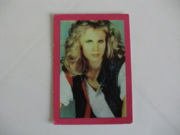 Lori Singer Portugal Portuguese Pocket Calendar 1987 - Small : 1981-90