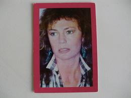 Jacqueime Bisset Portugal Portuguese Pocket Calendar 1987 - Small : 1981-90