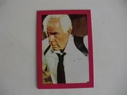 Lee Marvin Portugal Portuguese Pocket Calendar 1987 - Small : 1981-90