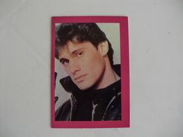 Steve Bauer Portugal Portuguese Pocket Calendar 1987 - Small : 1981-90