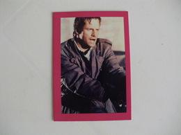 Christopher Lambert Portugal Portuguese Pocket Calendar 1987 - Small : 1981-90