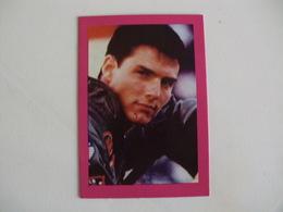 Tom Cruise Portugal Portuguese Pocket Calendar 1987 - Small : 1981-90