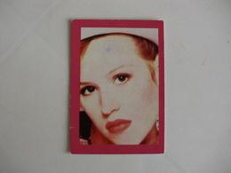 Molly Ringwald Portugal Portuguese Pocket Calendar 1987 - Small : 1981-90