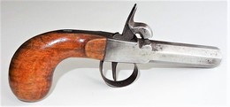 Pistolet à Coffre - Sammlerwaffen