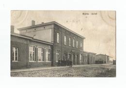 Statie.  Achel  (1911). - Hamont-Achel