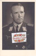Foto Luftwaffe Generalmajor General Orden KVK 1.Kl. EK1  Dresden German Soldier Weltkrieg Ww2 1939-194 - Guerre, Militaire