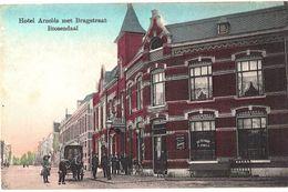 Nederland - Roosendaal  Hotel Arnolds Met Brugstraat - Roosendaal
