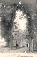 Avennes - L'Eglise (animée, Edit. Xhardée-Larochette, 1914-18) - Braives