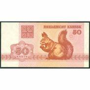 TWN - BELARUS 1 - 50 Kapeek 1992 UNC - Bielorussia