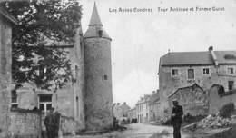 Les Avins Condroz - Tour Antique Et Ferme Guiot (animée, E. Desaix, 191x) - Clavier