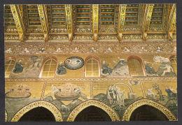75427/ MONREALE, Duomo, Mosaici - Altre Città