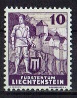 Liechtenstein 1937 // Mi. 158 ** (026..721) - Liechtenstein